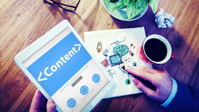 Content Writing-Must for Every Business 01